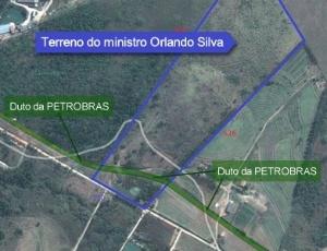Google Maps/Arte UOL