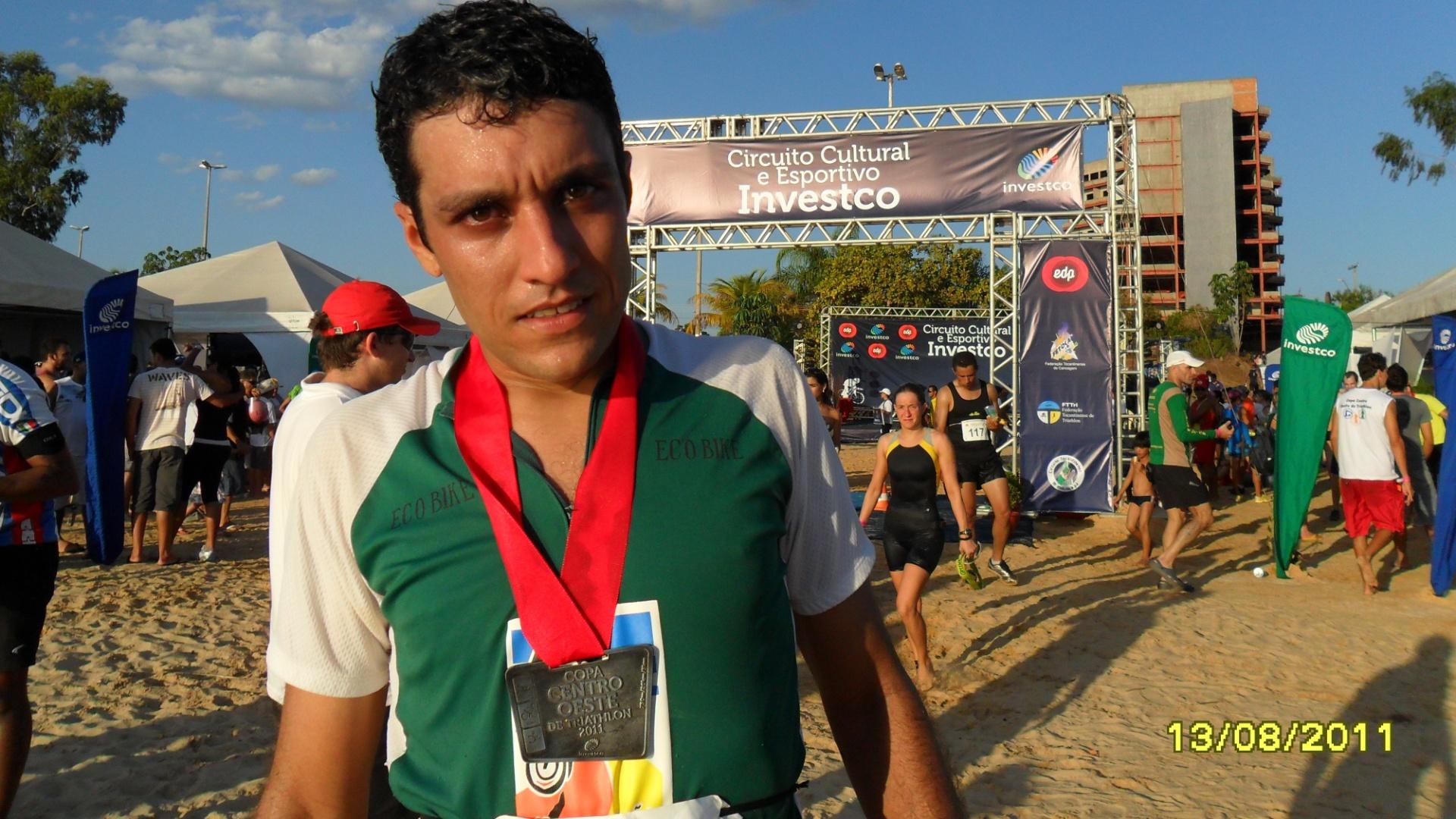 Você Manda: Iury Frank O. Latorraca, de Palmas (TO):
