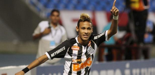 38223eb389 Neymar concorrerá ao prêmio de melhor do mundo na Fifa