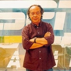 José Trajano, jornalista da ESPN Brasil