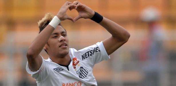 Neymar é o único jogador que não atua na Europa a figurar entre os 23 indicados