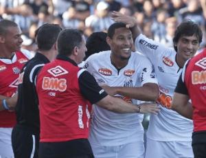 Bruno Aguiar deixou o Santos e irá assinar um contrato com dois de duração com o Sport