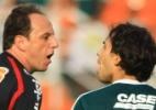 Você sabe tudo sobre a rivalidade entre Palmeiras e São Paulo? - Léo Barrilari/Frame