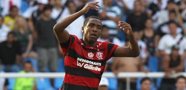 Renato Abreu ficará em observação no quarto do hospital pelas próximas 24 horas