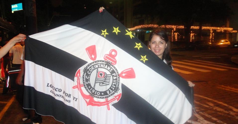Aline Maria Salgado Silvério: