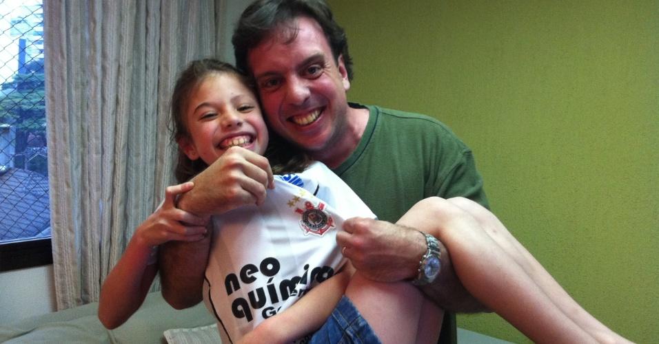 Marcio Antônio Saviano R. Sampaio: