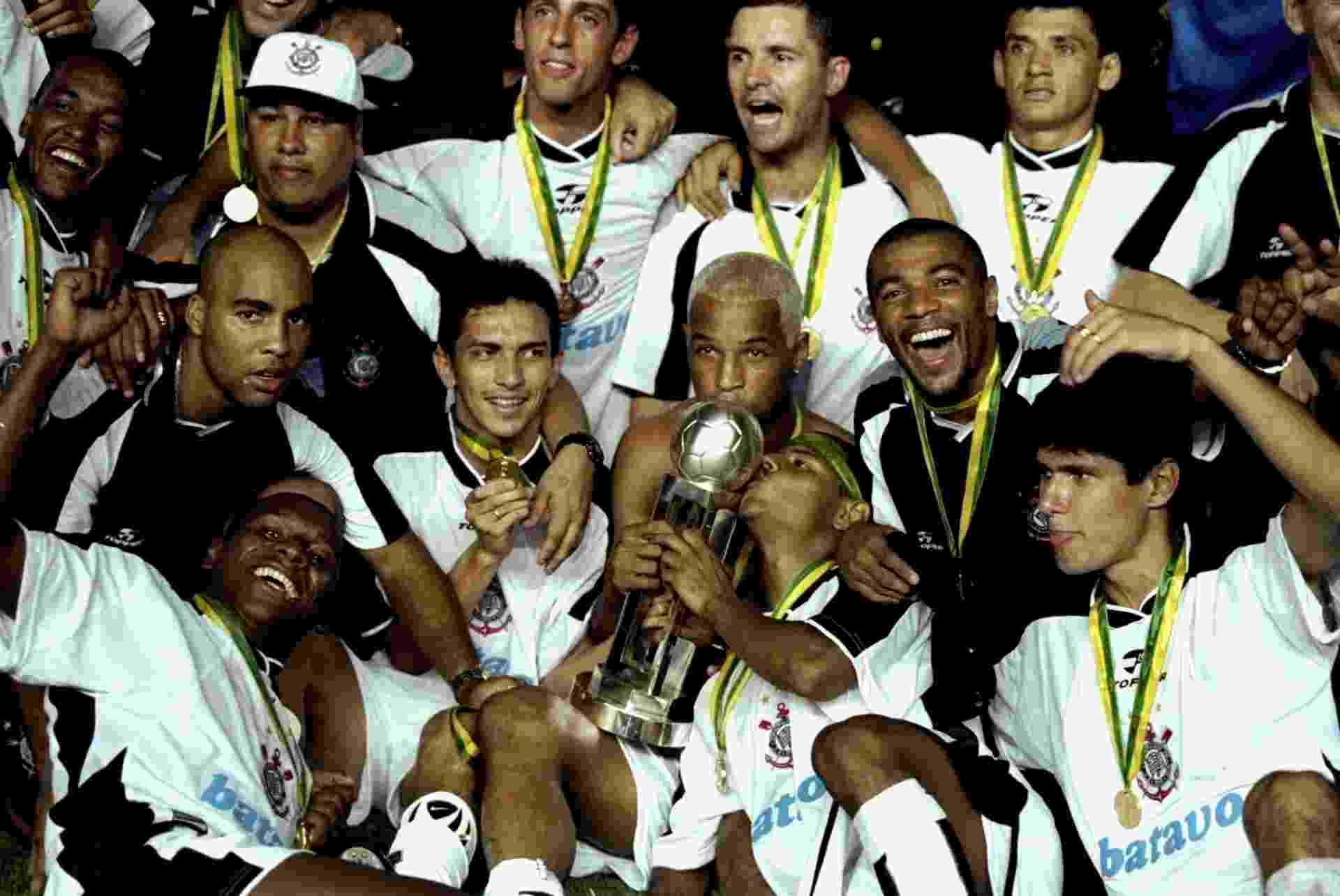 Campeões revelam 15 histórias que você não sabe sobre 1º Mundial ... 9a97b6849c94c