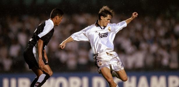 Sávio levantou o troféu em 1998, 2000 e 2002
