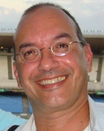 Lédio Carmona, comentarista do Sportv