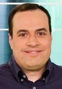 Paulo Soares, apresentador da ESPN