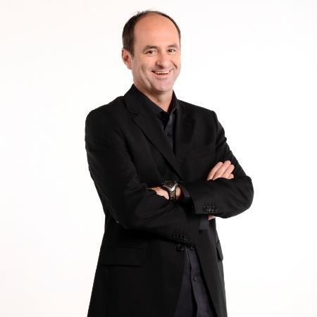 Carlos Eugenio Simon, comentarista dos canais Disney - Divulgação