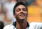Antônio Carlos esquece passado no Corinthians e quer aproveitar 'chance'