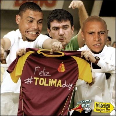 Ronaldo, Andrés e R. Carlos