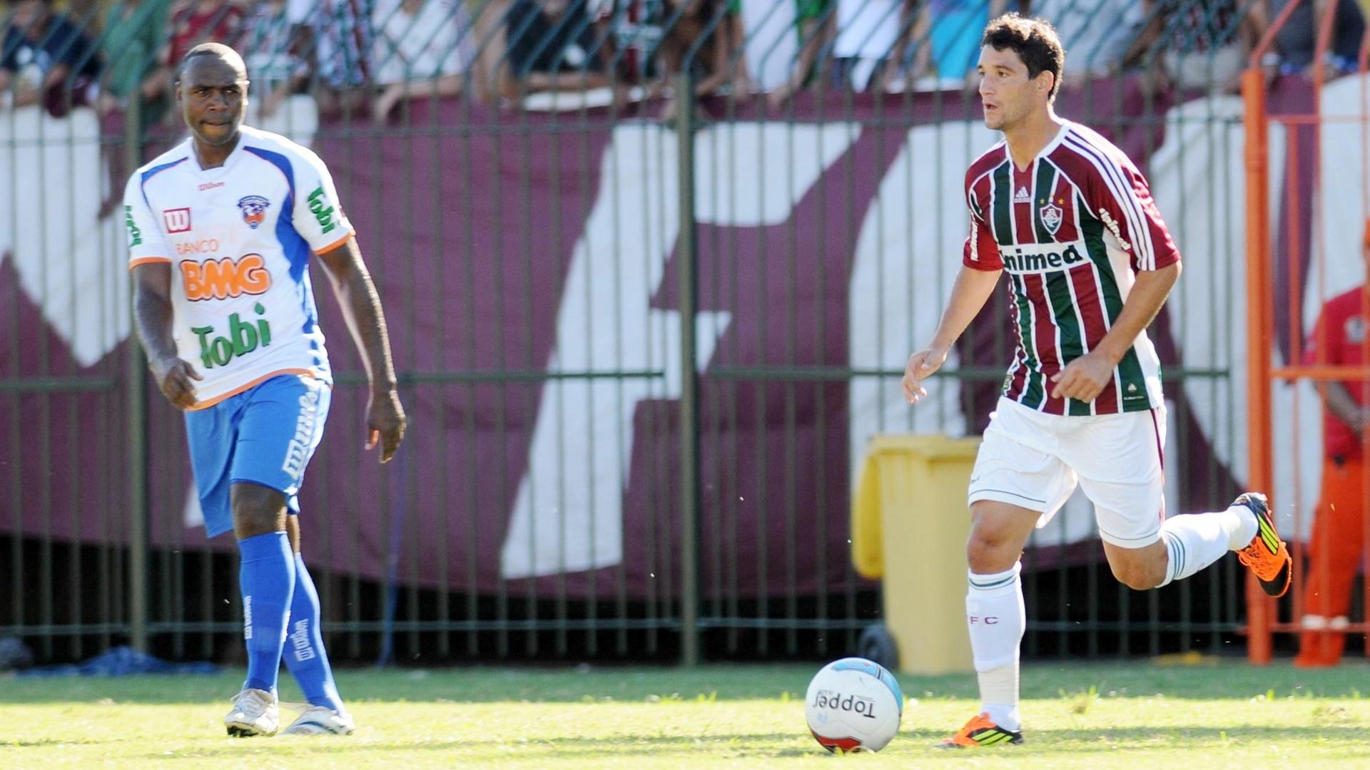 Thiago Neves revê Fla com média de gol duas vezes menor 33065f0b45504