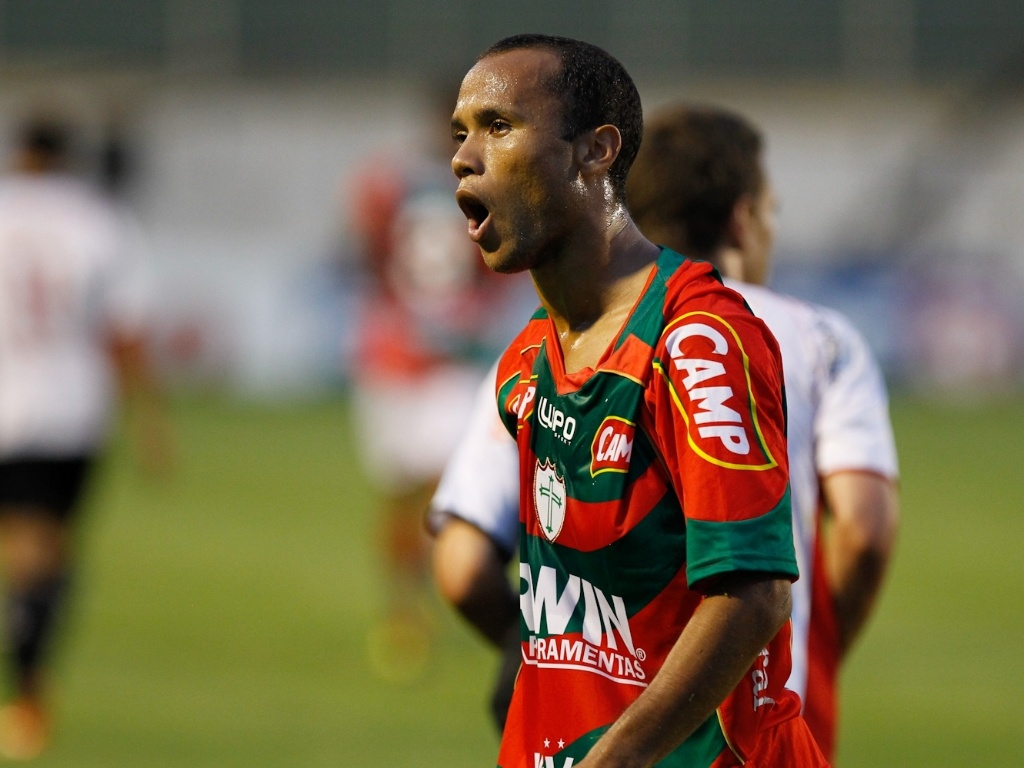Portuguesa jogou mal e sofreu para empatar em casa com o Ituano