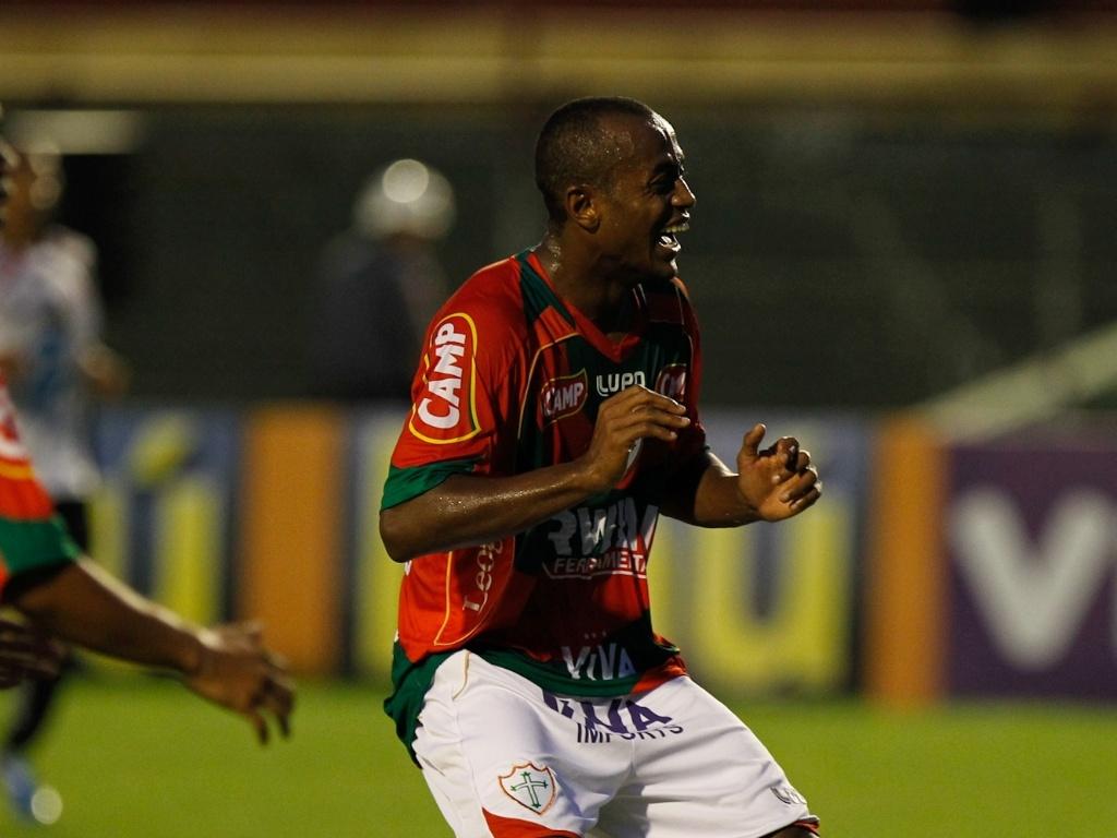 Portuguesa ainda não jogou neste ano o futebol que encantou em 2011