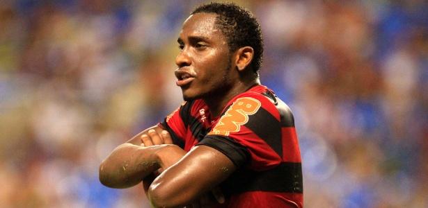 Williams tem duas propostas do exterior e não enfrentará obstáculos do Flamengo