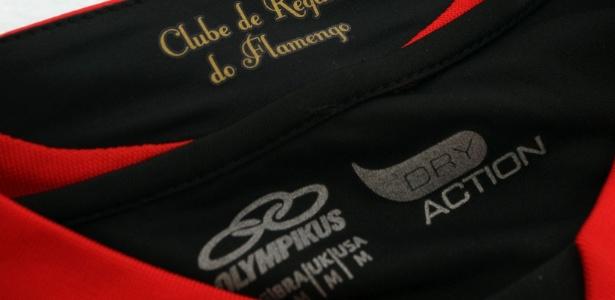 Olympikus vê queda de 50% em vendas no Fla e amarga prejuízo pós-Adidas