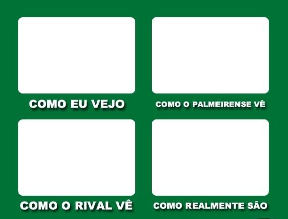 Corneta FC: Os títulos do Palmeiras nos últimos anos