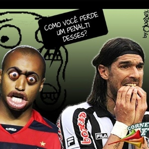 Corneta FC: Assim o Loco pira!