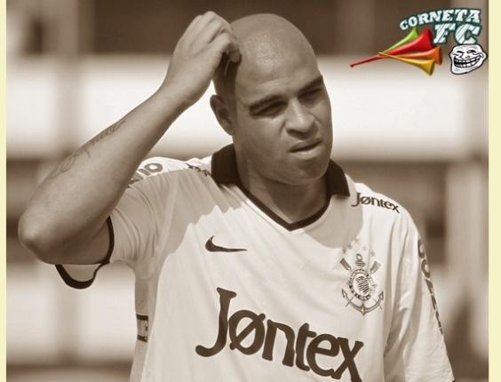 Corneta FC: Procura-se um Imperador desaparecido