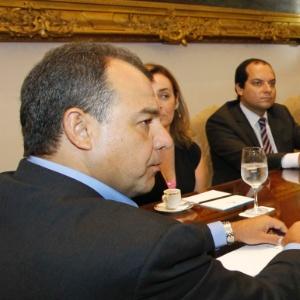 Cabral afirmou que nunca misturou amizade com interesse público - Divulgação