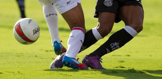São Paulo e Santos se enfrentarão pela semifinal do Paulistão no domingo às 16h