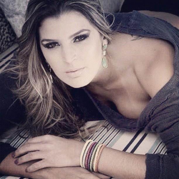 Mari Paraíba, musa da Superliga de vôlei 10