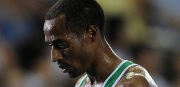 Kenenisa Bekele fica sem o ouro nos 10.000 m no Mundial de Daegu (28/08/2011)