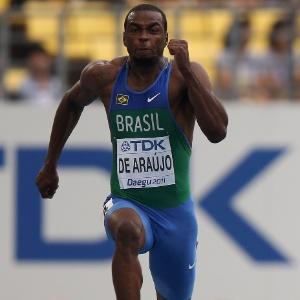 Luiz Alberto Araújo, do decatlo, foi o último atleta a garantir a vaga olímpica para; Brasil terá 258 atletas