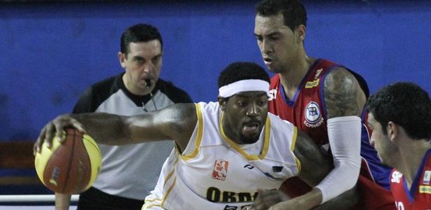 Luiz Pires/Divulgaçao/LNB