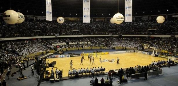 Cadu Gomes/Divulgação/LNB