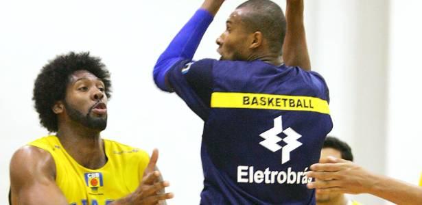 De acordo com Carlos Nunes, Leandrinho e Nenê serão convocados para Londres-2012