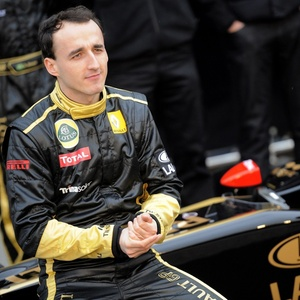 Kubica pode perder toda a temporada de 2011