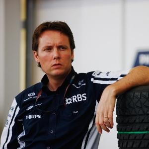Sam Michael, diretor técnico da Williams, sairá do time no fim do ano para dar lugar a Mike Coughlan