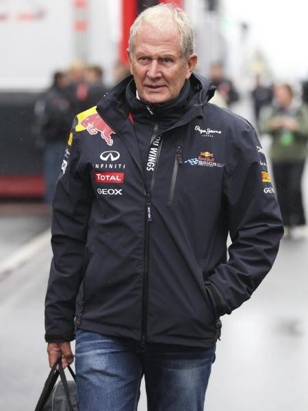 2cea407135 Red Bull coloca futuro na F1 em xeque e mira nova categoria para ...