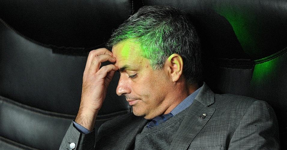 Mourinho se torna