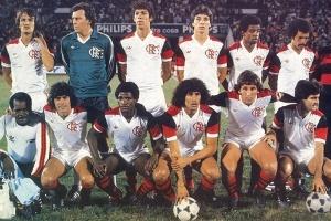 Divulgação Site Oficial do Flamengo