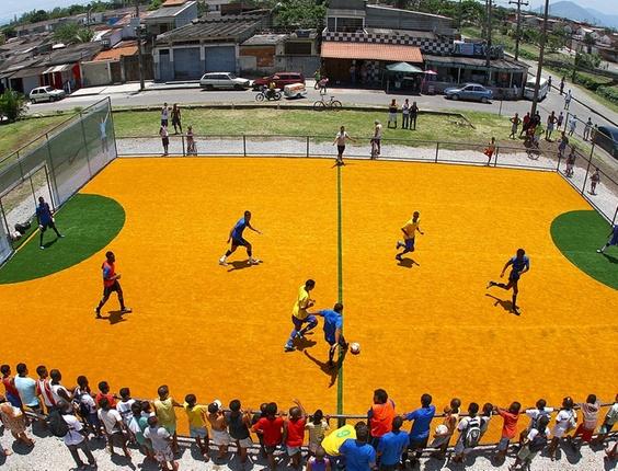Ivo Gonzalez/Nike