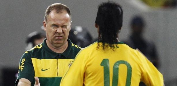 Resultado de imagen para mano menezes seleção brasileira