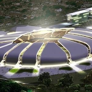 Responsável pela Nova Fonte Nova, em Salvador, OAS deve construir também estádio de Natal