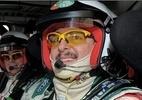 Paulo Nobre volta a correr e sofre acidente a 200km/h, mas não se fere - Divulgação