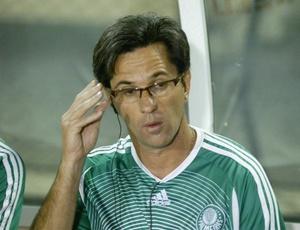 Caio Júnior chega para substituir Joel Santana e afirma que deseja um Botafogo ofensivo