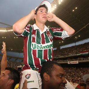 Brasileiro dos gringos