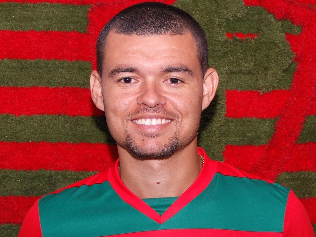 Marcelo Cordeiro, novo lateral da Portuguesa