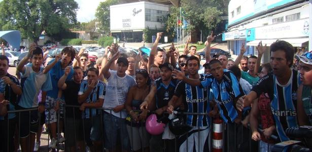 Marinho Saldnha/UOL Esporte