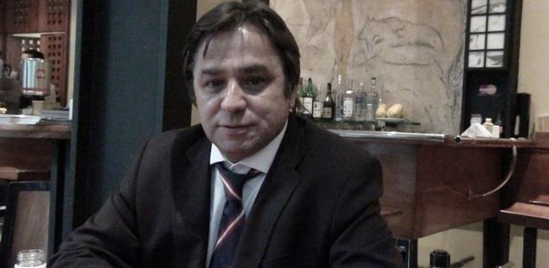 Arnaldo Tirone, presidente do Palmeiras, será cobrado por postura firme no caso
