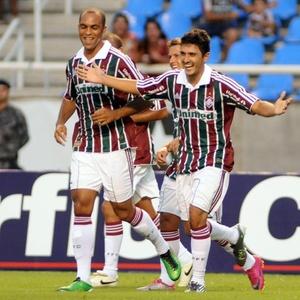 Grêmio acredita em novidades sobre contratação de Marquinho, do Fluminense, nesta segunda