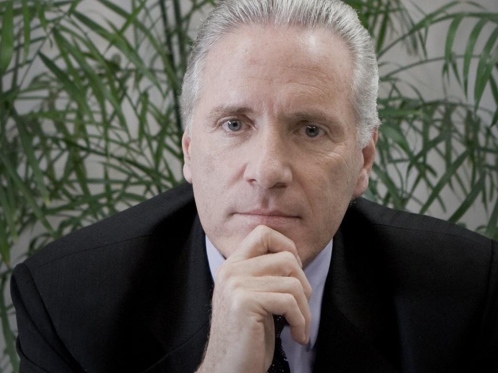 Roberto Justus, apresentador de TV