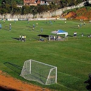 Fazendão, atual centro de treinamento do Bahia